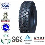 neumáticos radiales resistentes del carro 315/80r22.5 y neumáticos de TBR