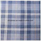 Lavado lino puro natural 100% tejido de ramio comercio al por mayor precio por metro para Shirt / vestidos