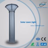 4W hohes im Freien Solarrasen-Licht der Helligkeits-LED für Garten