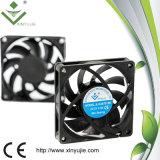 2/3/4 Draht Gleichstrom-axialer Ventilator-Auto-Kühler Gleichstrom-abkühlender Bewegungsabsaugventilator