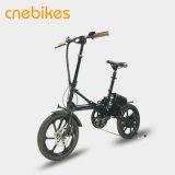 E 자전거를 접히는 36V 250W 하나 바퀴 모터