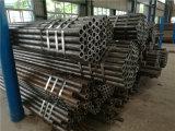 ASTM A53 API 5L Sch40 окрашены в черный бесшовных стальных трубки с 2 до конической положить конец