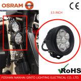 Amerikanisches heißes fahrende Arbeits-Licht der Absatzförderung-IP68 LED für Auto