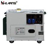 5KW de puissance du moteur Diesel Prix de groupe électrogène (DG5500SE)