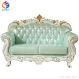 Sofà di alta classe Hly-Sf86 del salone del tessuto di Morden