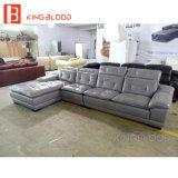 Sofá moderno de Chesterfield de los diseños determinados del sofá