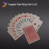 Plastikspielkarte-Drucken-Kasino-Karte mit Barcode
