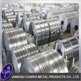 201 202 304 bobinas de acero inoxidable 316L Fabricante
