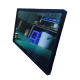 VGA USB를 가진 43 인치 Advertizing Industrial Touch Screen Monitor
