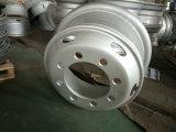 よい価格のトレーラトラックの鋼鉄車輪の縁、鋼鉄車輪の縁