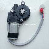 Uso do motor do indicador de potência para a direita de Mabuchi (três furos, sete dentes)