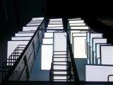 3 лет гарантии 41W RGBW CCT светодиодная панель с регулируемой яркостью освещения 300*1200 41W с пультом дистанционного управления