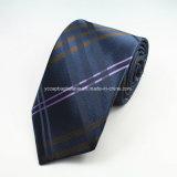 Cravates élégantes de polyester d'hommes de qualité