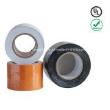 ヨーロッパの切りやすさPVC電気絶縁体テープの需要が高い製品