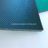 Courroie du convoyeur de polissage en PVC pour la céramique et le traitement de pierre