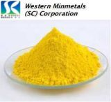99.999% Sulfure de cadmium (CDS) à WMC
