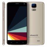 Androide 7.0 de Vkworld S3 5.5 '' 1GB teléfono elegante del teléfono celular 3G