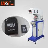 Machine van de Druk van het Stootkussen van het Dienblad van de Inkt van de Kleur van de Grootte van de verhoging de Enige voor Contactlenzen