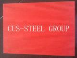 27 дюймов-750/680 металлическая кровля оформление/рельефным гофрированные стальные листа крыши