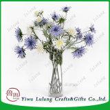 De decoratieve Tak van de Chrysant van de Kunstbloemen van de Chrysant van de Klauw