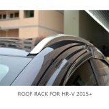 Vezel HrV 2015+のための元のデザインルーフラック