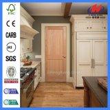 安い合成のスムーズな木のシェーカーのドア(JHK-017)