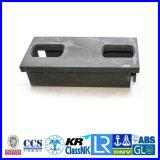 CCSのABS Lr Gl Nk BVはSingle160mm 178mm上げられたISOの基礎を証明した