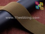 Correas del telar jacquar del poliester/Nylon/PP/Polypropylene/Cotton para los accesorios del bolso/de la ropa/el de vestir, cinturón de seguridad de la seguridad