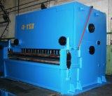 Le cisaillement hydraulique Machine utilisée pour le cisaillement 16mm acier doux (QC11Y-35X3500)