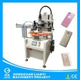 소형 탁상용 실크 스크린 인쇄 기계 기계
