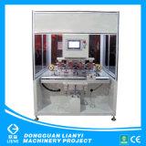 De servo Machine van de Druk van het Stootkussen van de Pendel van Zes Kleur met stootkussen-Schoon Apparaat