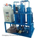 La eliminación de la separación de la coalescencia de vacío de agua purificador de aceite de engrase (TYA)