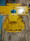 Pompa idraulica di corsa del pistone di A4vg140ep4d1/32r-Naf02f021dp per il selezionatore