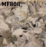 Steen van het Kwarts van het Ontwerp van de Fabriek van Foshan de Marmeren