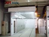 Elektrostatische manuelle Puder-Beschichtung-Maschine für Metallstahl-Aluminium