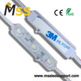Economía resistente al agua IP68 SMD de ultrasonidos Módulo SMD LED de luz de 5730.