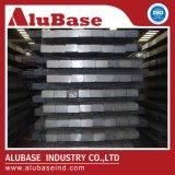 Laminados a quente personalizada Barra de aço de baixo teor de carbono para a indústria química / Prédio (S.37)