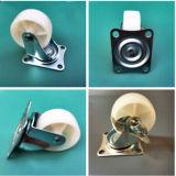 1'' 1,5'' 2'' 2.5'' 3'' PP/Caoutchouc/PG/Fonte/nylon Roulette légers