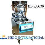 preço de fábrica de alta categoria B (EN13060) Esterilizador de vácuo de Pulso