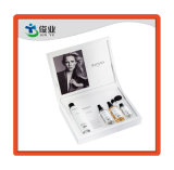 La impresión de color diferentes cosméticos/caja de cartón rígido cuadro personalizado