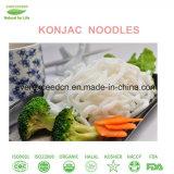 Zéro calorie nouilles Konjac Shirataki organiques sans matières grasses
