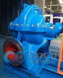 수평한 균열 케이스 펌프 - 물 이동 펌프