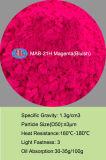 Het Fluorescente Magenta Pigment van Shinlite mab-21h voor de Kleuring van het Leer