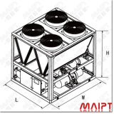 منخفضة ضوضاء برغي نوع هواء [كول سستم] ([مبس-50.1ك])