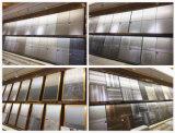 tegel van de Vloer van het Porselein van 600*600mm Inkjet de Matte Plattelander Verglaasde