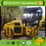 Ltc Lutong208 Гидравлический двойной барабан Вибрационный дорожный ролик дорога цена