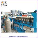 Kabel-Draht-Umhüllungen-Hüllen-Kabel-Strangpresßling-Maschine für PLC Siemens