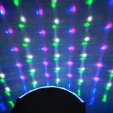 La refrigeración por aire IP20 Rgbywp discoteca escenario LED Iluminación de estudio