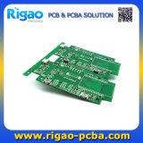 Contract die van de Raad van de Kring van de elektronika het Stijve F4 PCB en PCBA vervaardigen