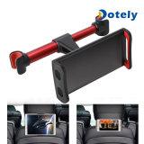 Регулируемый подголовник сиденья автомобиля установите держатель для iPad mini Tablet GPS телефона